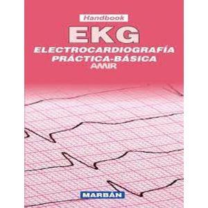 EKG ELECTOCARDIOGRAFIA   PRACTICA-BASICA  HANDBOOK