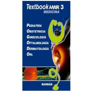 TEXTBOOK AMIR MEDICINA 3