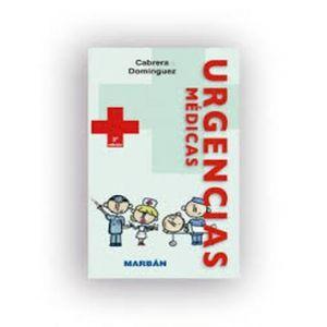 URGENCIAS MEDICAS