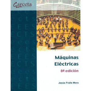 MAQUINAS ELECTRICAS. 8ª EDICION