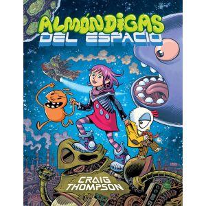ALMONDIGAS DEL ESPACIO