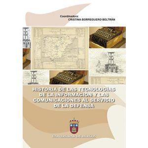 HISTORIA DE LAS TECNOLOGIAS DE LA INFORMACION Y LAS COMUNICACIONES AL SERVICIO D