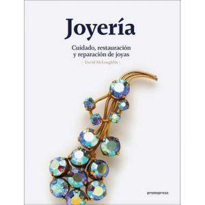 JOYERIA. CUIDADO  RESTAURACION Y REPARACION DE JOYAS