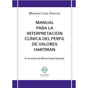 MANUAL PARA LA INTERPRETACION CLINICA DEL PERFIL DE VALORES HARTMAN