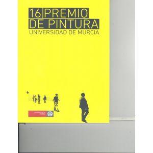 16 PREMIO DE PINTURA UNIVERSIDAD DE MURCI