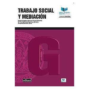 TRABAJO SOCIAL Y MEDIACION