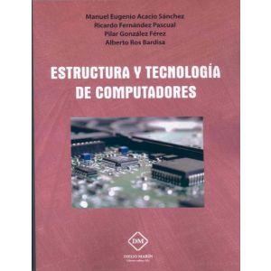 ESTRUCTURA Y TECNOLOGIA DE COMPUTADORES