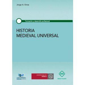 HISTORIA MEDIEVAL UNIVERSAL