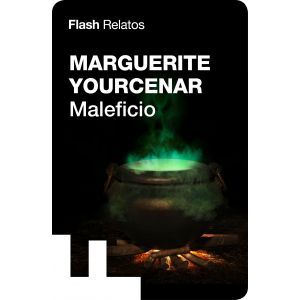 Maleficio (Flash Relatos)