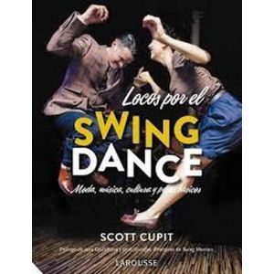 LOCOS POR EL SWING DANCE