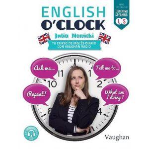 ENGLISH O CLOCK