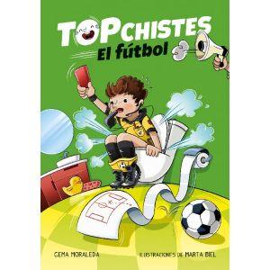 EL FUTBOL (TOP CHISTES 1)