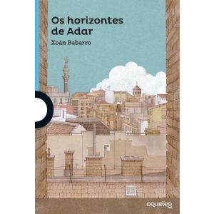 O HORIZONTES DE ADAR