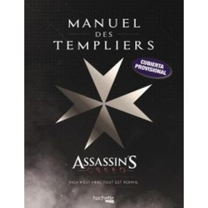 MANUAL DEL TEMPLARIO EL