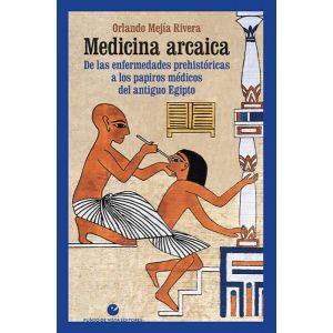 MEDICINA ARCAICA