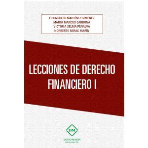 LECCIONES DE DERECHO FINANCIERO I