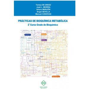 PRACTICAS DE BIOQUIMICA METABOLICA 2º CURSO GRADO DE BIOQUIMICA