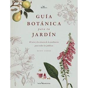 GUIA BOTANICA PARA TU JARDIN