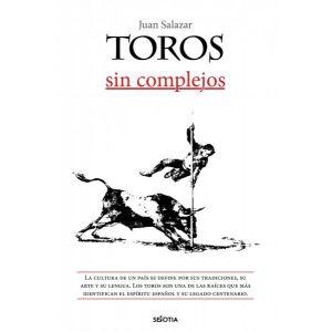 TOROS SIN COMPLEJOS