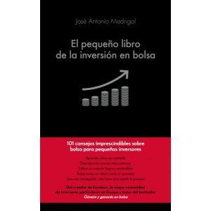 EL PEQUEÑO LIBRO DE LA INVERSION EN BOLSA
