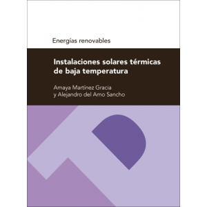 INSTALACIONES SOLARES TERMICAS DE BAJA TEMPERATURA