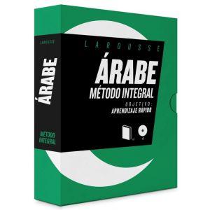 ARABE. METODO INTEGRAL