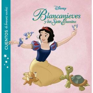 BLANCANIEVES CUENTOS DE BUENAS NOCHES