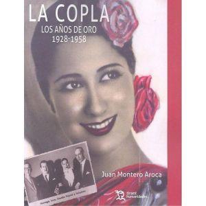 COPLA LOS AÑOS DE ORO 1928 1958 LA