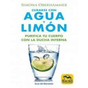 CURARSE CON AGUA DE LIMON