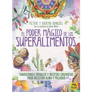 PODER MAGICO DE LOS SUPERALIMENTOS