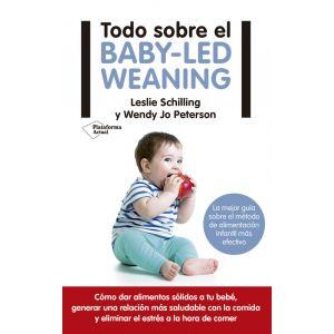 TODO SOBRE EL BABY-LED WEANING