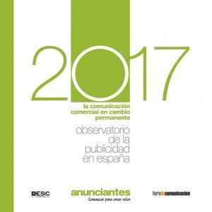 OBSERVATORIO DE LA PUBLICIDAD EN ESPAÑA