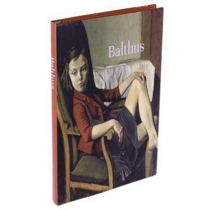 BALTHUS CATALOGO DE LA EXPOSICION