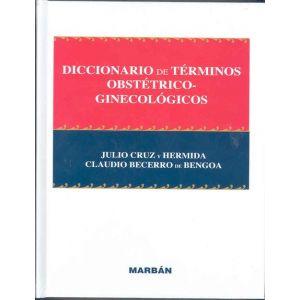 DICCIONARIO DE TERMINO OBSTETRICO - GINECOLOGICOS