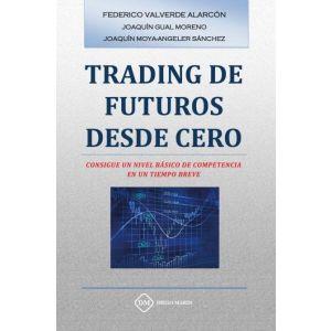 TRADING DE FUTUROS DESDE CERO
