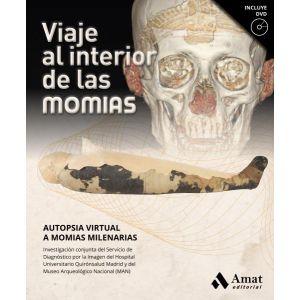 VIAJE AL INTERIOR DE LAS MOMIAS