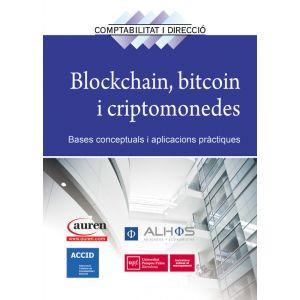BLOCKCHAIN  BITCOIN I CRIPTOMONEDES