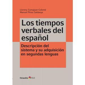 LOS TIEMPOS VERBALES DEL ESPAÑOL