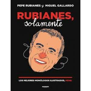 RUBIANES   SOLAMENTE