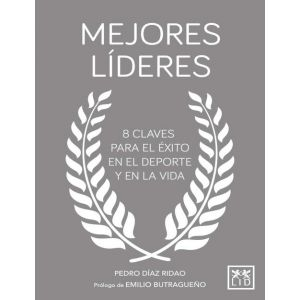 MEJORES LIDERES