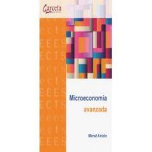CURSO PRACTICO DE MICROECONOMIA AVANZADA