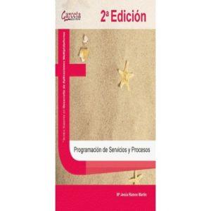PROGRAMACION DE SERVICIOS Y PROCESOS 2 ED.