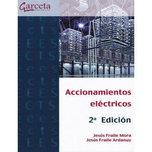 ACCIONAMIENTOS ELECTRICOS 2ª EDICION