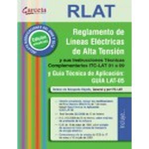 REGLAMENTOS LINEAS ELECTRICAS DE ALTA TENSION
