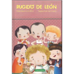 RUGIDO DE LEON
