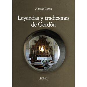 LEYENDAS Y TRADICIONES DE GORDON