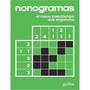NONOGRAMAS