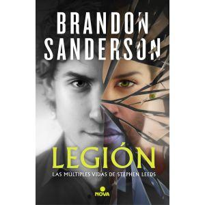 Legion: Las multiples vidas de Stephen Leeds