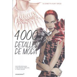 4000 DETALLES DE MODA VOL. 2