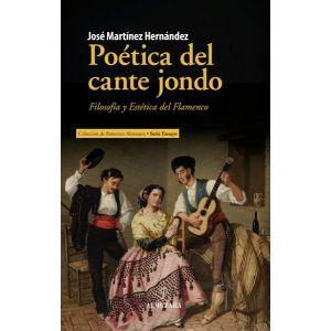 POETICA DEL CANTE JONDO